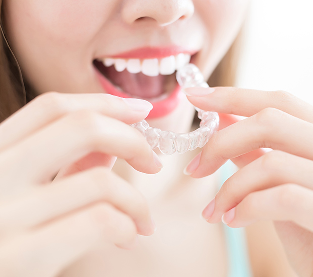 Dearborn Alternative to Braces for Teens