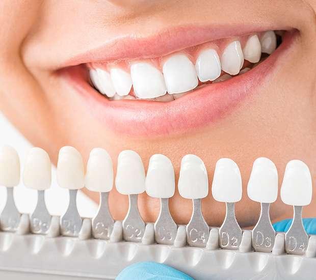 Dearborn Cosmetic Dentist