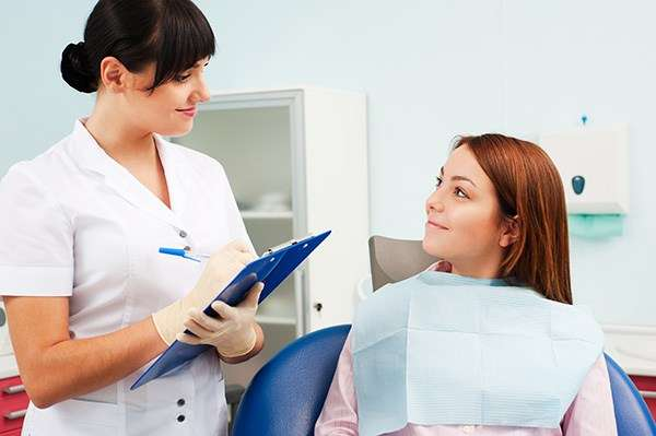 What Is Laser Dental Cleaning?