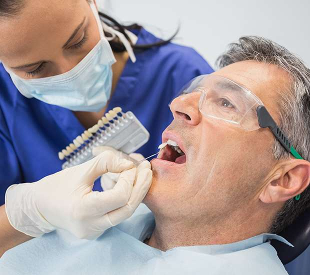 Dearborn Dental Cosmetics
