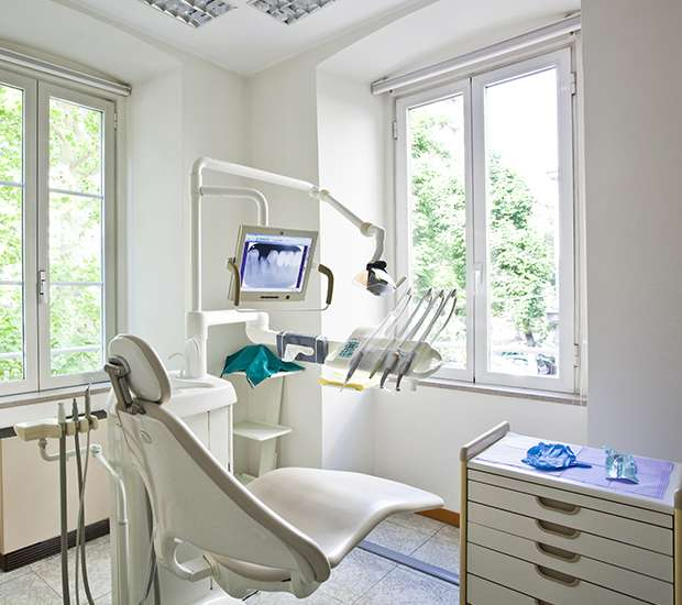 Dearborn Dental Office