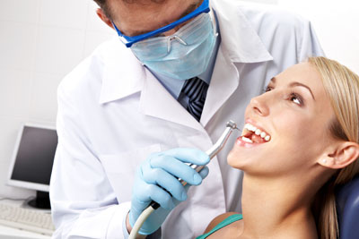 Dental Cavity Symptoms