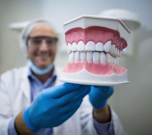Dearborn Denture Relining