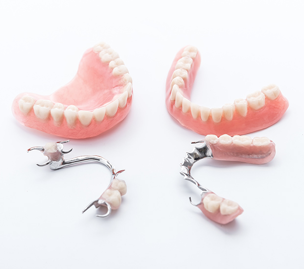 Dearborn Dentures and Partial Dentures
