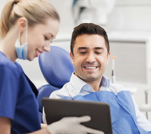 Dearborn General Dentistry Services