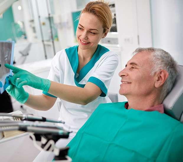 Dearborn Immediate Dentures