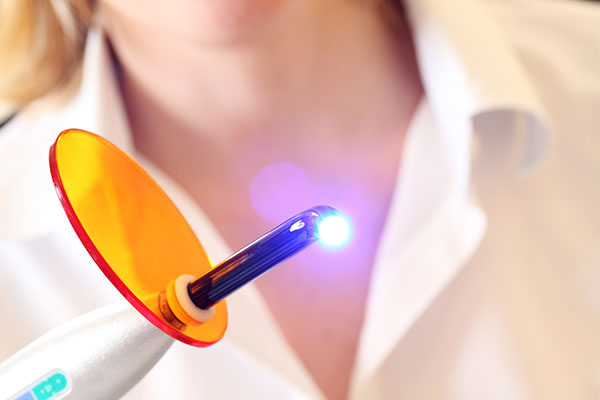 What Is A Laser Dentistry Deep Cleaning?