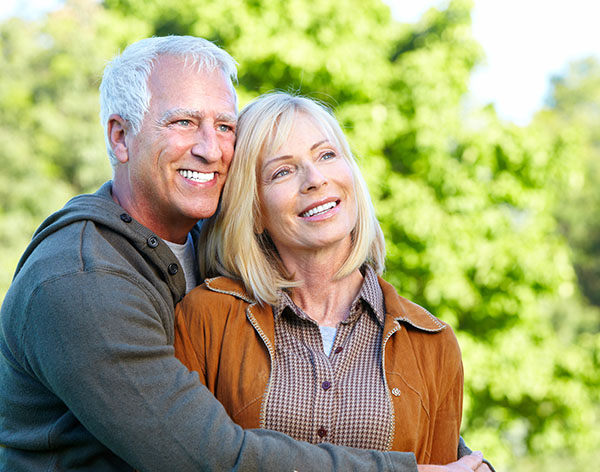 Tips To Help Keep Dentures In Place