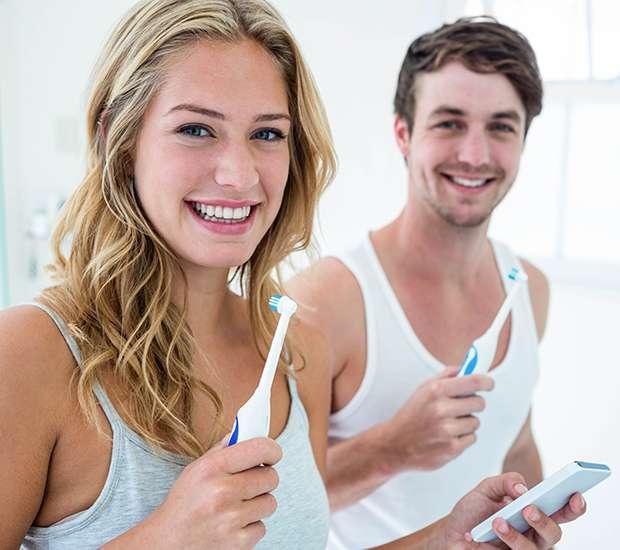 Dearborn Oral Hygiene Basics