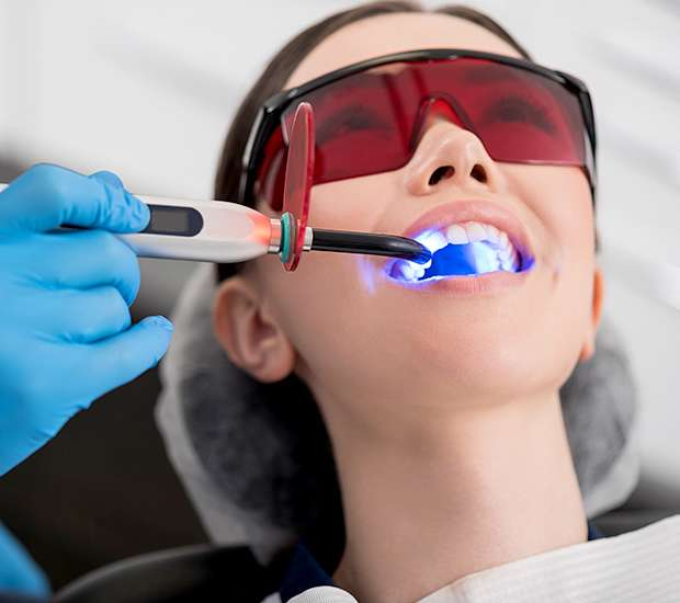 Dearborn Professional Teeth Whitening