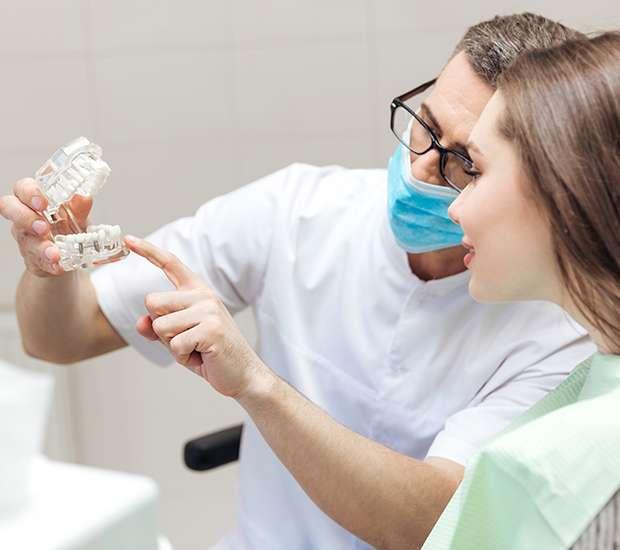 Dearborn Prosthodontist