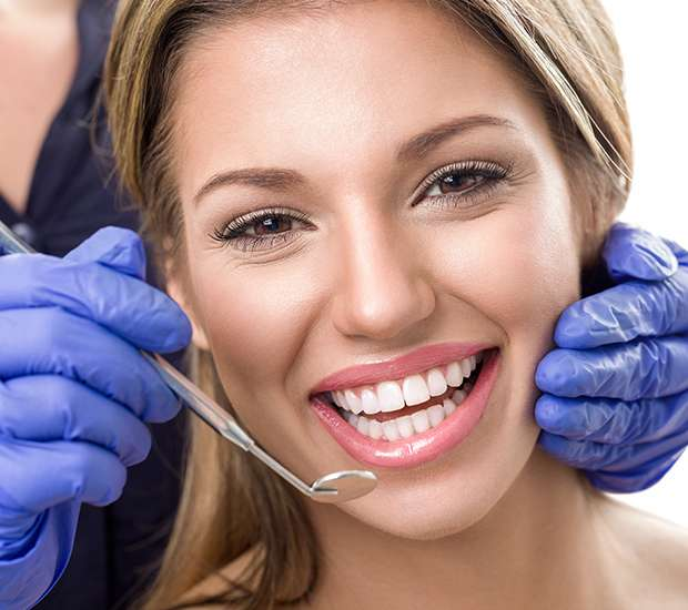 Dearborn Teeth Whitening at Dentist