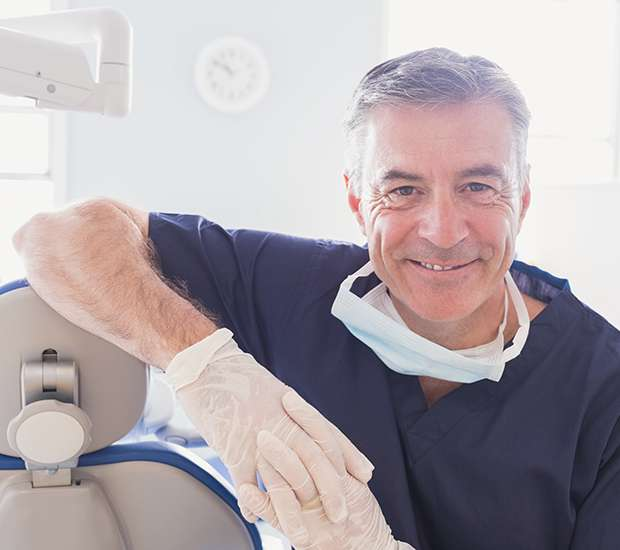 Dearborn What is an Endodontist